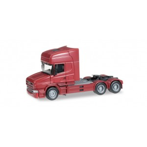 SCANIA T TRACTEUR SOLO