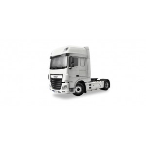 DAF XF EURO 6 SSC TRACTEUR SOLO