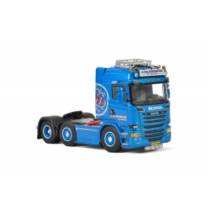 SCANIA R STREAMLINE HIGHLINE  TRACTEUR SOLO