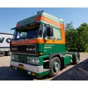 DAF 3300 TRACTEUR SOLO SPACE CAB