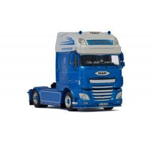 DAF XF SSC MY2017 TRACTEUR SOLO