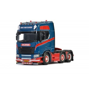 SCANIA S HIGHLINE  CR 20H  TRACTEUR SOLO
